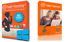 Net Nanny 6.5 for Windows