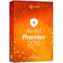 avast! Premier 2016